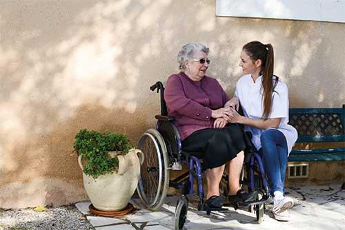 Schulung_Rollstuhl